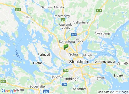 Spånga by 4H-gård