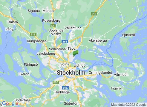 Djursholm slott