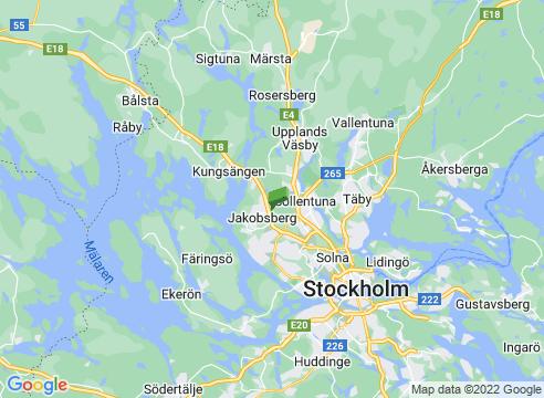 Västra Järva naturreservat
