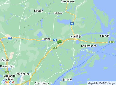 Växplats Nybyn