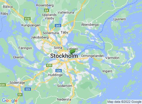 Djurgårdsbrunns wärdshus