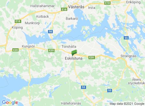 Eskilstuna - Guide