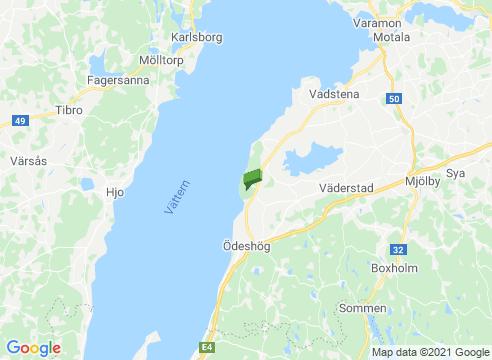 Ombergs bokskog naturreservat.