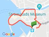 Strömstad - liten stadspromenad...
