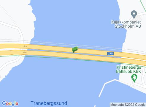 Runt Kristineberg