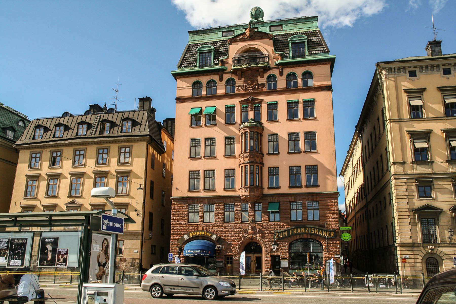 escort gamla stan på svenska