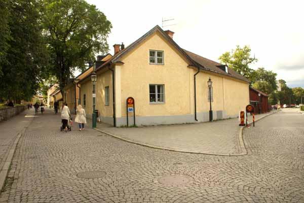 Ungdomsgrupp Tannefors kyrka - Linkpings domkyrkopastorat