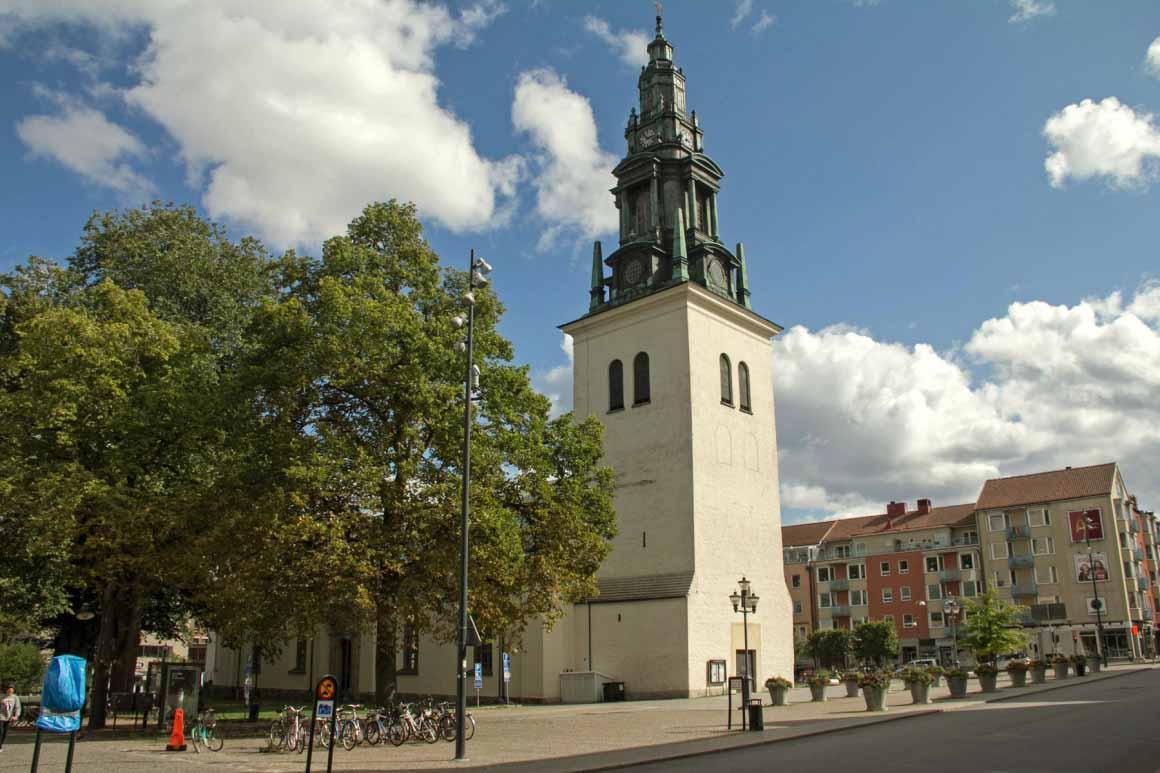Linkpings domkyrkopastorat - Svenska kyrkan