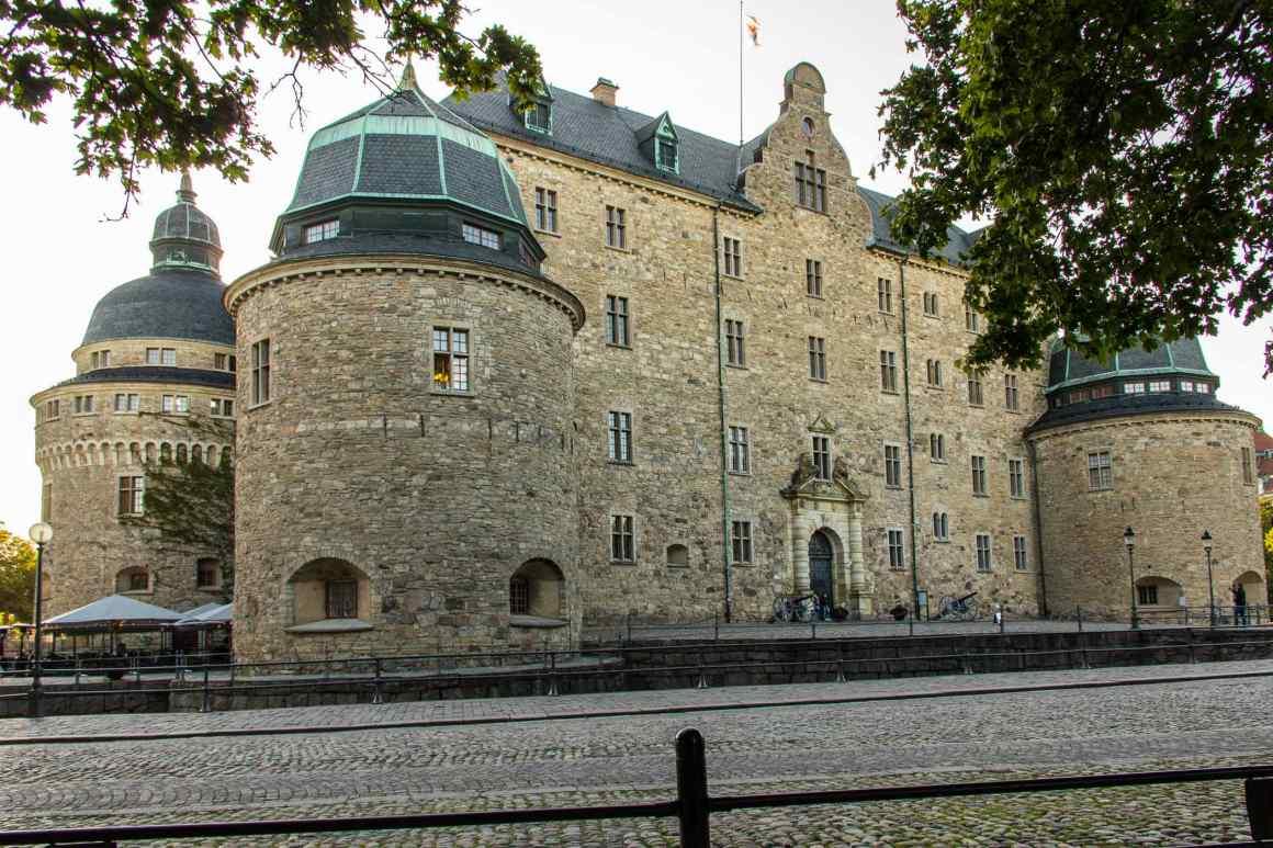 Danska Krogen Örebro