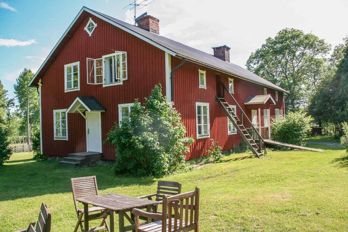 sterns Byvg 33 Stockholms Ln, Norrtlje - satisfaction-survey.net