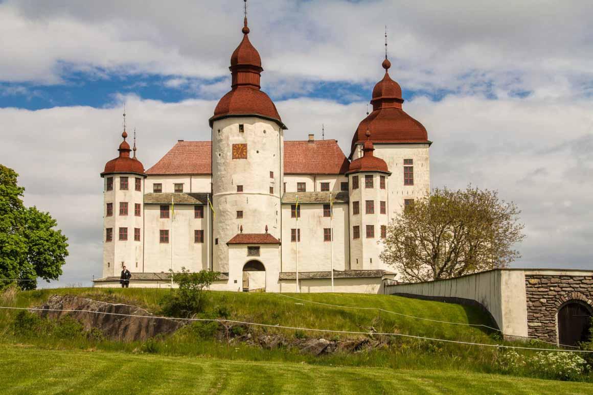slott med anor från 1530 Tango dating gratis